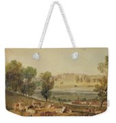 Cassiobury Park, Hertfordshire Weekender Tote Bag