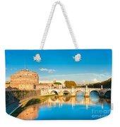 Castel Sant'angelo - Rome Weekender Tote Bag