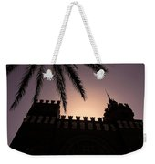 Castell Dels Tres Dragons ... Weekender Tote Bag