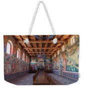 Ready For The Red Wine Wedding Castelle Di Amorosa Weekender Tote Bag