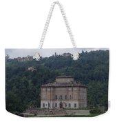 Castello Di Pamparato Weekender Tote Bag