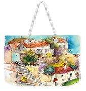 Castelo De Vide 06 Weekender Tote Bag
