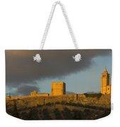 Castillo De La Mota Weekender Tote Bag