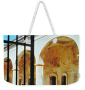 Castillo San Cristobal Weekender Tote Bag