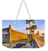 Castillo Sunrise Weekender Tote Bag