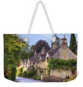Castle Combe Weekender Tote Bag by Joana Kruse
