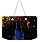 Castle Dreams Weekender Tote Bag