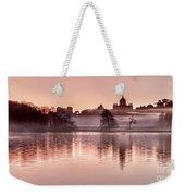 Castle Howard Dawn Weekender Tote Bag