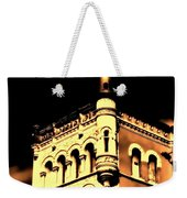 Louisville Kentucky Old Fort Nelson Building Weekender Tote Bag