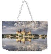 Castle In The Air Weekender Tote Bag