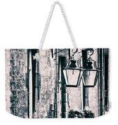 Castle Lamps Weekender Tote Bag