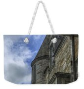 Castle Menzies From The Window Weekender Tote Bag