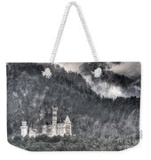 Castle Neuschwanstein  Weekender Tote Bag