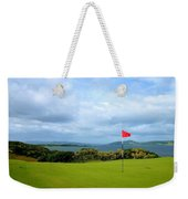 Castle Stuart Golf Links Weekender Tote Bag