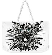 Cat Iwan Weekender Tote Bag