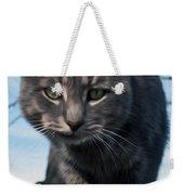 Cat Tree Weekender Tote Bag