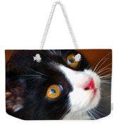Innocent Kitten Weekender Tote Bag