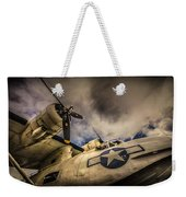 Catalina Pby-5a Miss Pick Up Low Angle Weekender Tote Bag