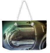 Catalina Pby-5a Miss Pick Up Nacelle Reflection Weekender Tote Bag