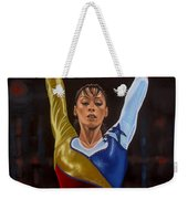 Catalina Ponor Weekender Tote Bag