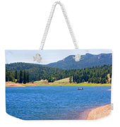 Catamount Fishermen Weekender Tote Bag