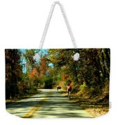 Catch Me If You Can Weekender Tote Bag