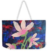 Catch The Colors Weekender Tote Bag