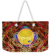 Catch The Sun Weekender Tote Bag