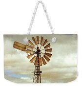 Catch The Wind Weekender Tote Bag