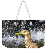 Catching A Breeze Weekender Tote Bag