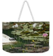 Catching Some Sun 1 Weekender Tote Bag