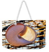 Catching The Morning Light Weekender Tote Bag