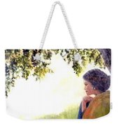 Catching The Spirit Weekender Tote Bag
