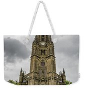Catedral Del Buen Pastor Weekender Tote Bag