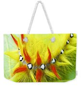 Caterpillar 2 Weekender Tote Bag