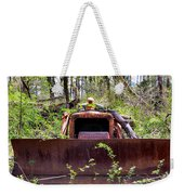 Caterpillar Rough Weekender Tote Bag