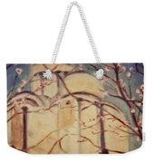 Cathedral At Springtime Weekender Tote Bag