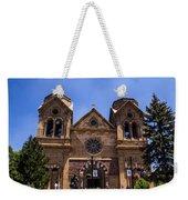 Cathedral Basilica Weekender Tote Bag
