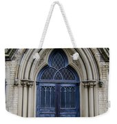 Cathedral Church Of St James 1105 Weekender Tote Bag
