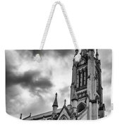 Cathedral Church Of St James 1106b Weekender Tote Bag