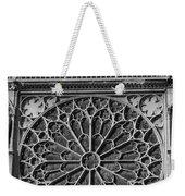 Cathedral De Notre Dame Weekender Tote Bag