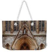 Cathedral Of Saint Joseph Weekender Tote Bag