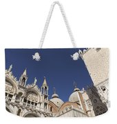 Cathedral Of San Marco  Weekender Tote Bag