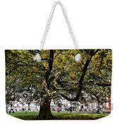 Cathedral Square - Exeter Weekender Tote Bag