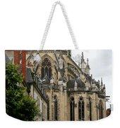 Cathedrale Saint - Cyr - Et - Sainte - Julitte De Nevers Weekender Tote Bag