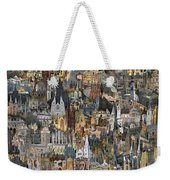 Cathedri Weekender Tote Bag
