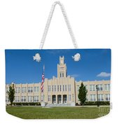 Catherine Hall On Pats Hill Weekender Tote Bag