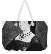 Catherine Howard (1520-1542) Weekender Tote Bag