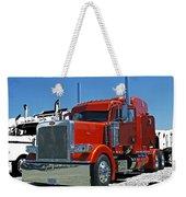 Catr3080-13 Weekender Tote Bag