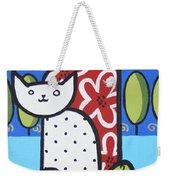 Cats 1 Weekender Tote Bag